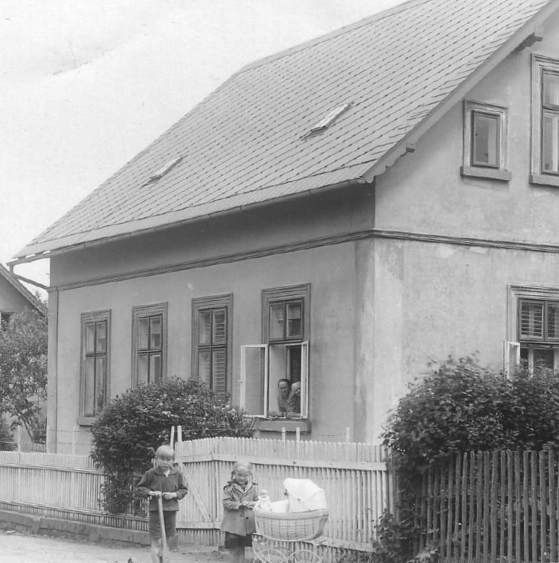 Warnsdorf Edisongasse